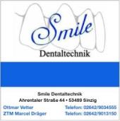 Smile-Dentaltechnik-Logo