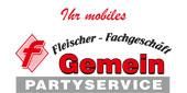 Metzgerei-Gemein-Logo